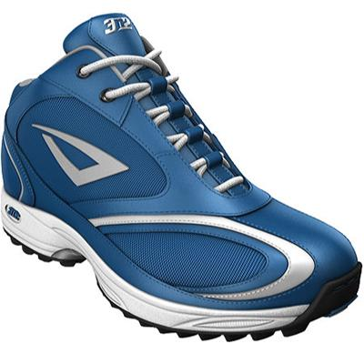 3N2 Momentum Trainer Mid Softball Shoe
