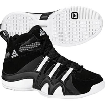 adidas Crazy Feather Basketball Shoes