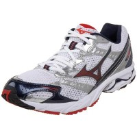 Mizuno Wave Nexus 4 Running Shoe