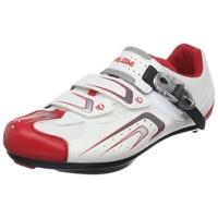 Pearl iZUMi Mens Race Road Cycling Shoe