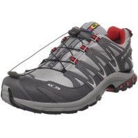 Salomon Mens XA PRO 3D ULTRA GTX Trail Runner
