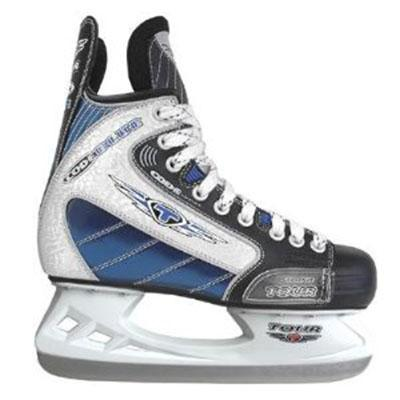 Tour Hockey XLT57 Adult Ice Hockey Skates