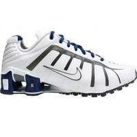 Nike Shox O Leven Basketball Shoes