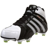 adidas Scorch Destroy D Mid Football Shoe