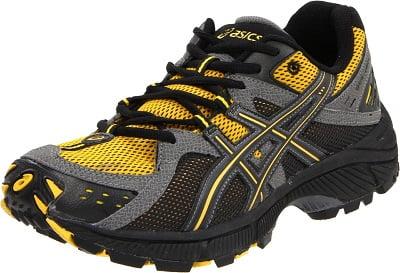 ASICS Mens Gel-Artic 4 Wr Running Shoe