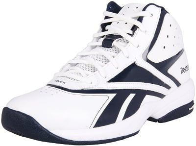 Reebok Men's Buckets VI Basketball Shoe