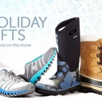 athletic and outdoor shoes