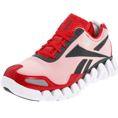 Reebok Mens Zig Pulse II Running Shoe