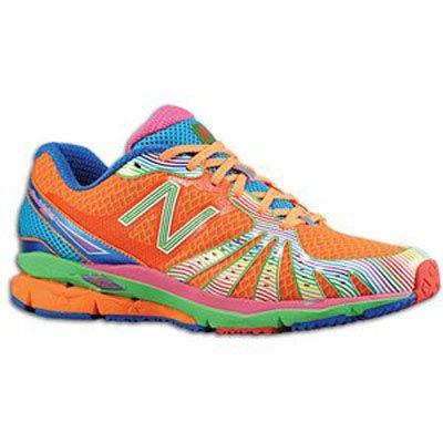 New Balance Boys MR890 Running Shoe