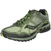 Saucony Men's Progrid Xodus 2.0 Trail Running Shoe