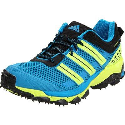 adidas Mens Response Trail 18 Running Shoe