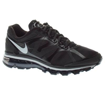 Nike Air Max+ 2012 Running Shoes