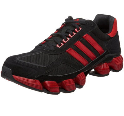 adidas Boys F2011 Running Shoe