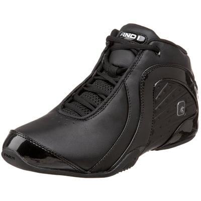 AND 1 Mens Rocket 2 Basketball Shoe