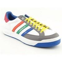 Adidas Nastase Leather Casual Shoe