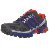 adidas Kanadia 4 Running Shoes