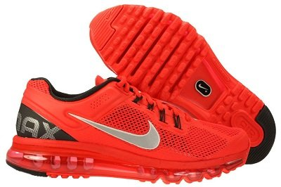 Air Max+ Running Shoes 2013 by Nike