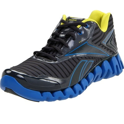 Reebok Mens ZigActivate Running Shoe