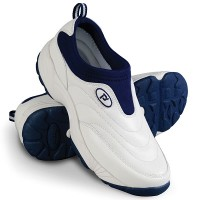 The Washable Leather Walking Shoes