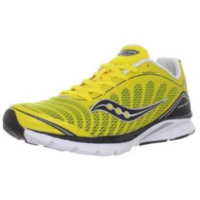 Saucony Mens Pro Grid Kinvara 3 Running Shoe