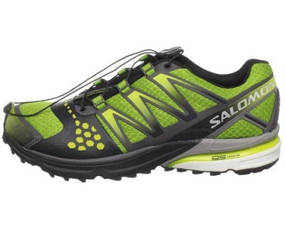 Salomon XR Crossmax Running Shoe 2
