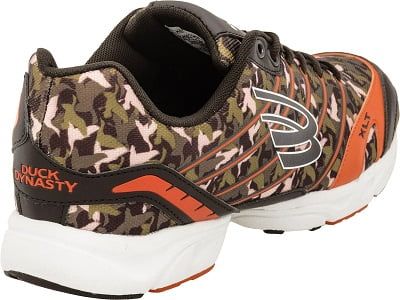 Spira Duck Dynasty Men Running Shoes 2