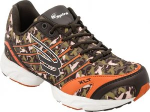 Spira Duck Dynasty Men Running Shoes