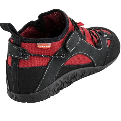 Lizard Kross Terra Walking Hiking Shoes 2