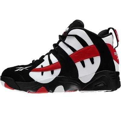 The Rail Boys Basketball Shoes by Reebok 2