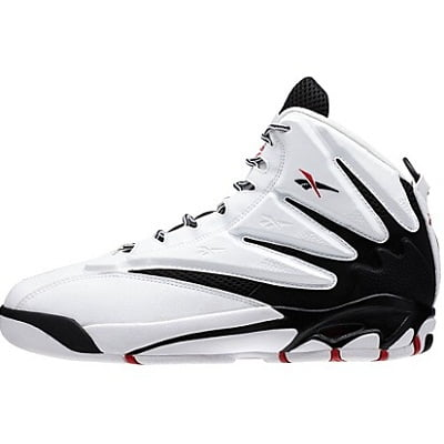 The Blast Reebok Men's Basketball Shoes 2