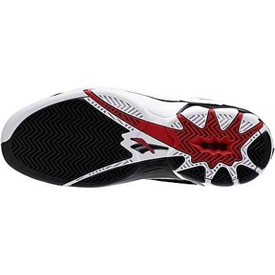 The Blast Reebok Men's Basketball Shoes 3
