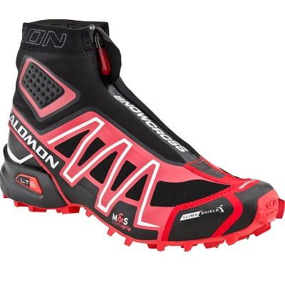 Salomon Snowcross CS Winter Running Shoes