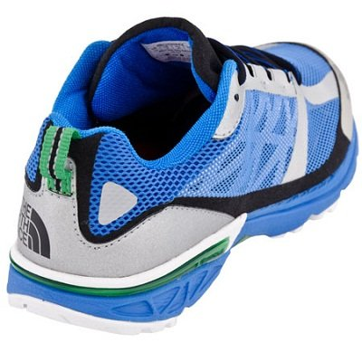 The North Face Single-Track Hayasa Mens Running Shoes 1
