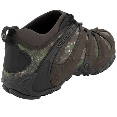 Merrell Chameleon Prime Stretch Hiking Shoes 2