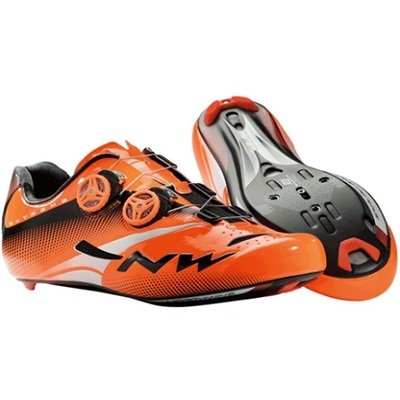 Northwave 2015 Men's Extreme Tech Plus Road Cycling Shoe