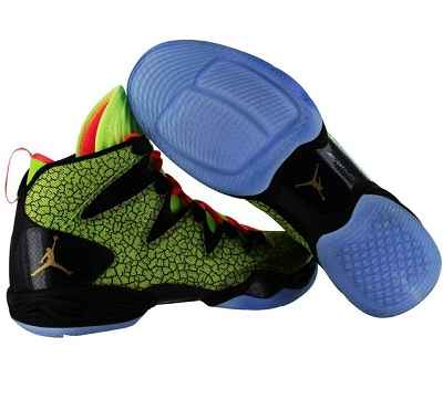 Jordan Air Nike XX8 SE Men's Basketball Shoes Sneakers 2