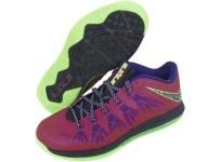 Nike Air Max Lebron X Low Basketball Shoes