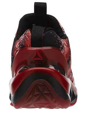ZPump Rise Water Pack Mens Basketball Shoes 1