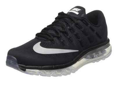 Nike Men's Air Max 2016 Running Shoe