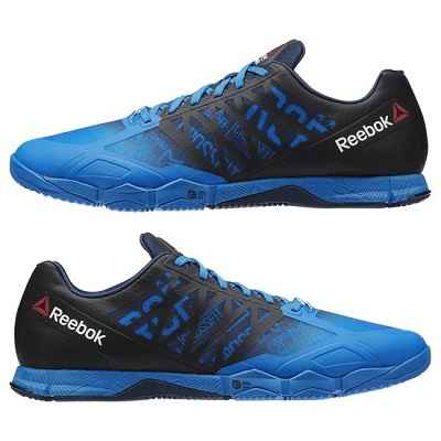 Reebok Crossfit Speed TR Low Cut 1