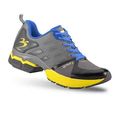 Mens G-Defy Scossa XT Athletic Shoes