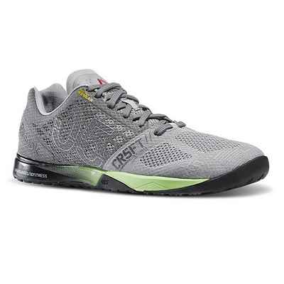 Reebok CrossFit Nano 5.0 - The lightest, strongest and most innovative fitness shoes for boys