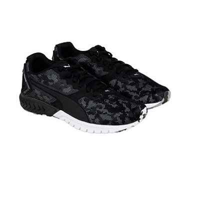 Puma Ignite Dual Camo Mens Athletic Running Shoes
