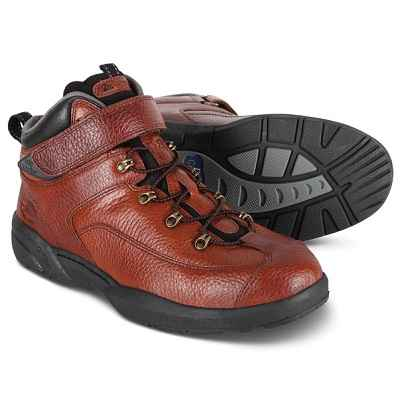 Leather Shoes Chafing