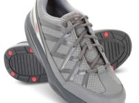 The Gentleman's Back Pain Relieving Walking Shoes