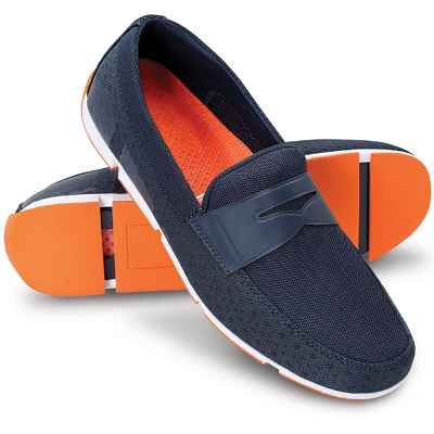 The Poolside Penny Loafers