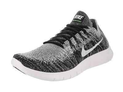 Nike Men's Free Rn Flyknit 2017 Running Shoe