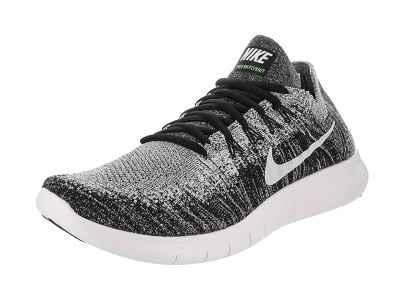 Nike Mens Free Rn Flyknit 2017 Running Shoe