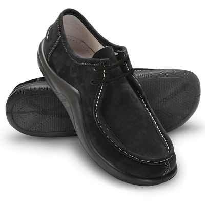 The Gentleman's Walk On Air Chukka Boots 1