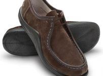 The Gentleman's Walk On Air Chukka Boots